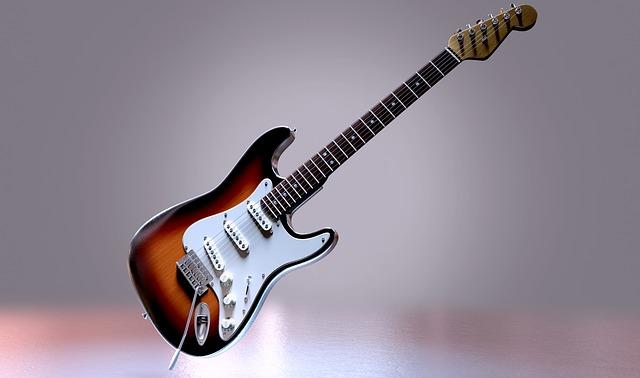 choisir une guitare à 6 ou 12 cordes