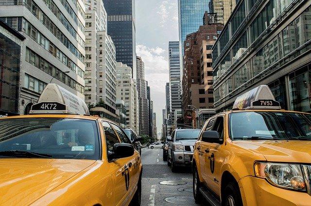 taxi privé toulouse